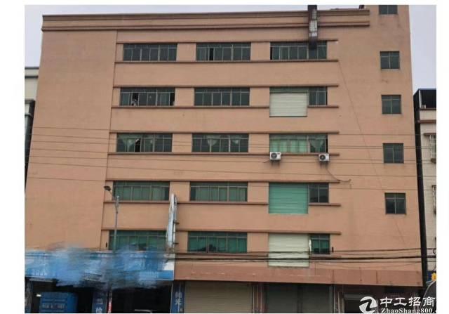仲恺高新区占地2500㎡建筑 建筑4000㎡全新厂房出售