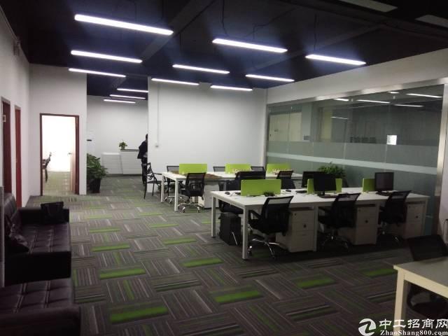 福永白石厦新出二楼厂房出租-图5
