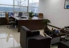空港四路精装办公室带办公设施设备出租