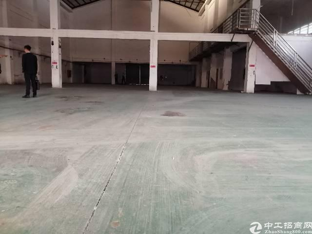 广州市南沙区新出简易厂房1200方