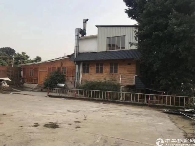 原房东农家乐1800平方对外招租现成装修-图2