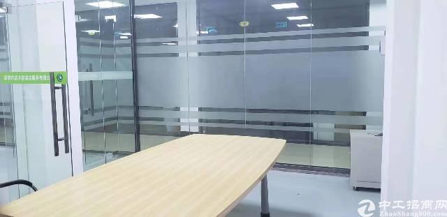 全新写字楼物业直租龙华观澜
