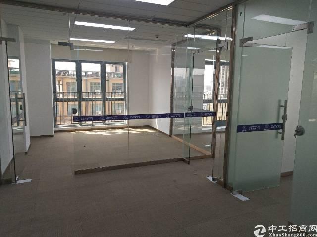 新华镇甲级写字楼出租80-1000平方,精装办公室,