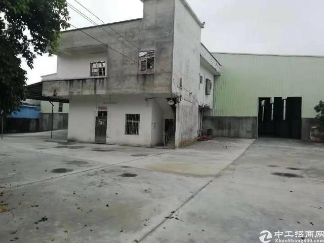 园洲大路边经典小独院38年仅售320万