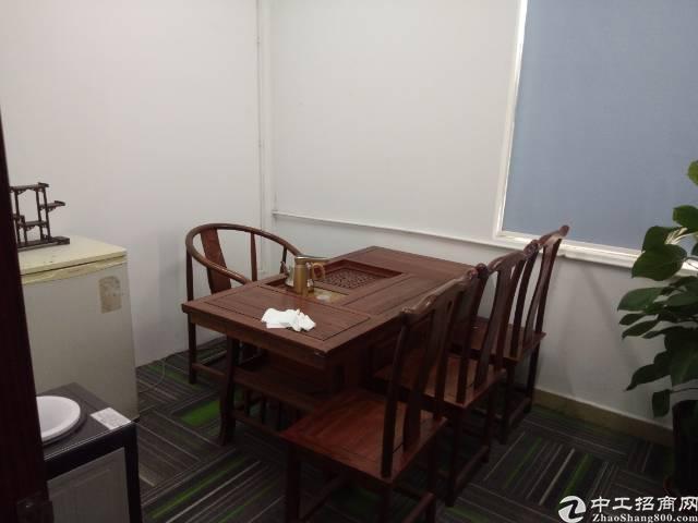 福永白石厦新出二楼厂房出租-图3