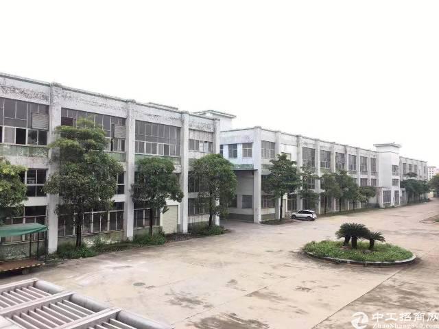 仓库福利30000方标准物流仓库