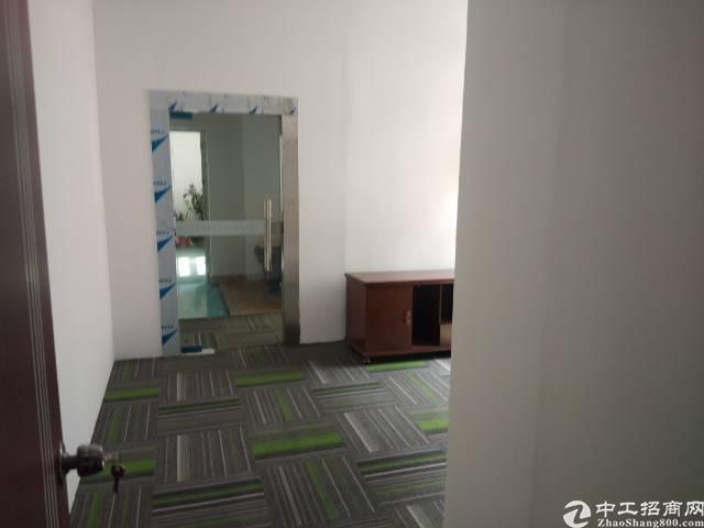 福永白石厦新出二楼厂房出租-图2