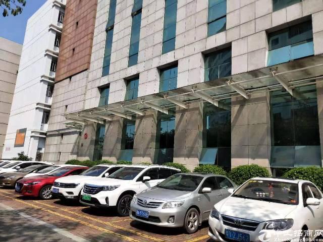 广州黄埔地铁鱼珠站精装2万平写字楼