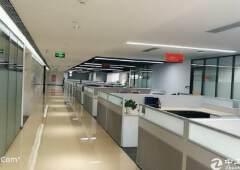 150一1300平豪装写字楼,办公、劳务派遣、培训首选