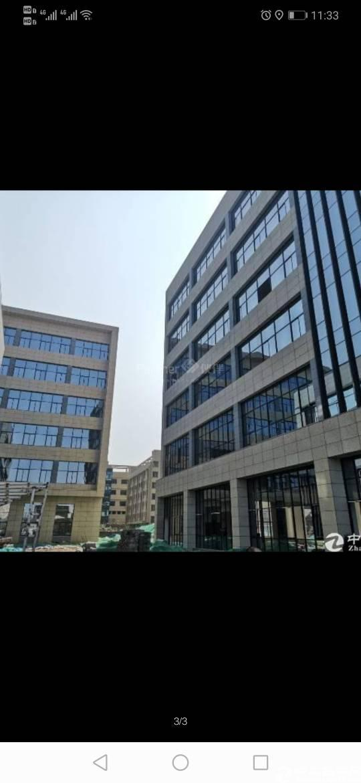 惠州市惠城区三栋独院红本厂房45000平方出售
