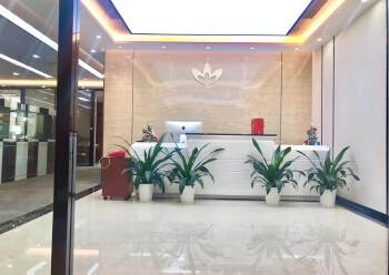 宝安双地铁站卓越时代广场面积780平看海景图片1