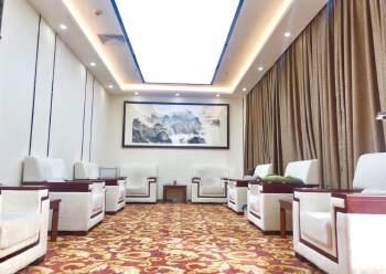 宝安双地铁站卓越时代广场面积780平看海景图片6