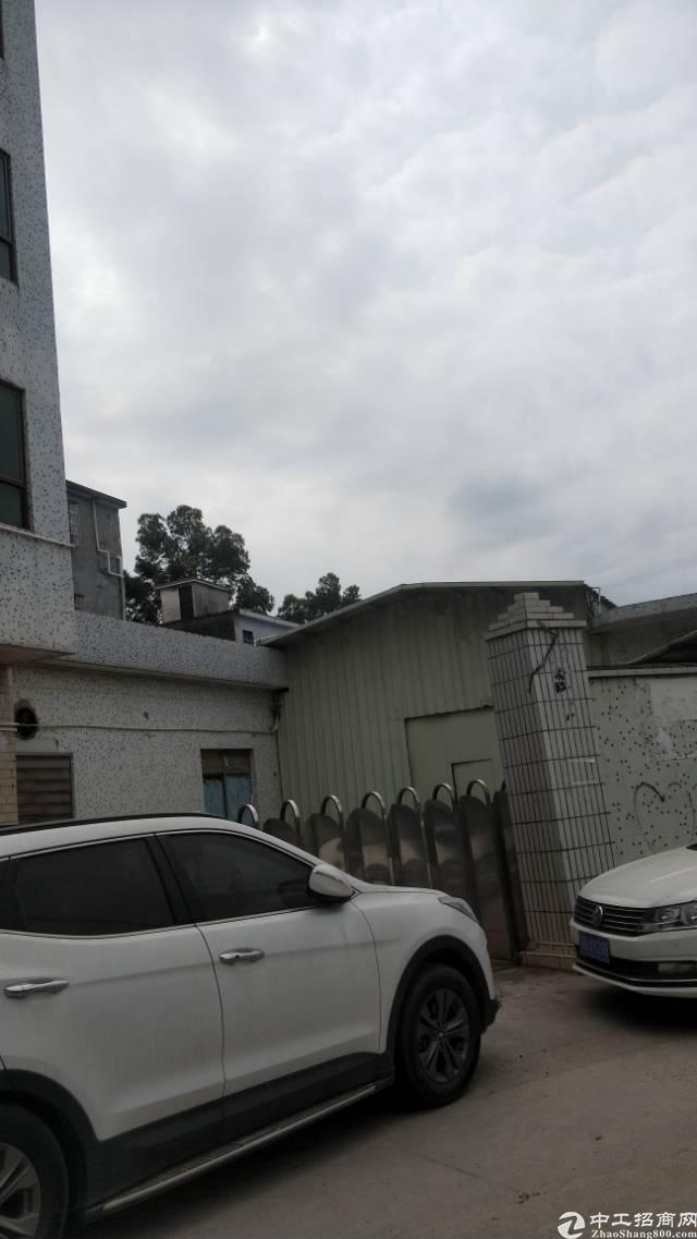 惠州惠城区小金四角楼1800厂房招租