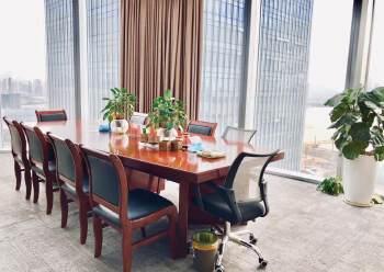 宝安双地铁站卓越时代广场面积780平看海景图片2