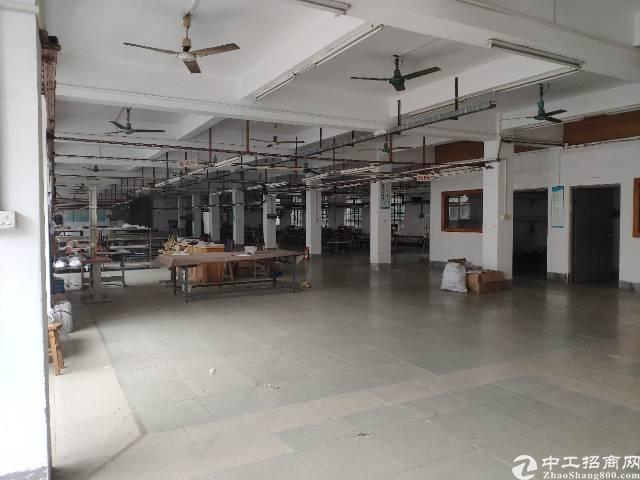 惠州市区附近电子厂转租带装修水电齐全