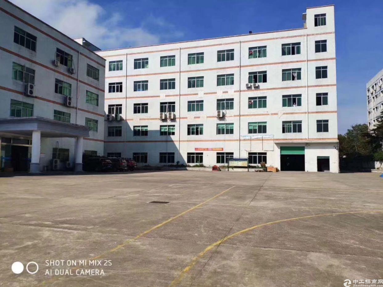 南约宝龙小面积300到800平厂房仓库招租