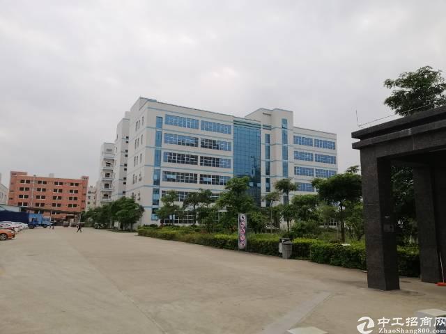 惠州市惠城区独院厂房64000平方出售