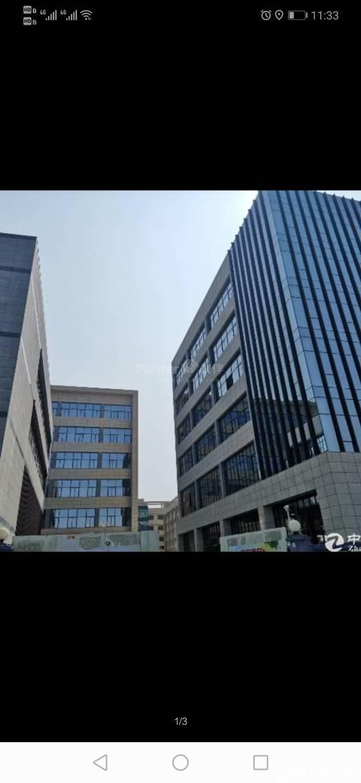 惠州市惠城区红本厂房69000平方出售