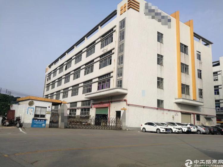 公明南光高速出口独门独院8500平米出租