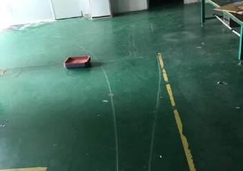 沙井镇共和二楼1200平方带装修厂房出租图片3