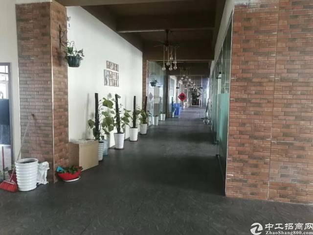 番禺区地铁站附近红本工业园区物业出租可分组可办环评
