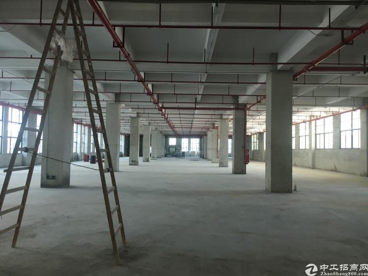 永和开发区,一楼厂房5300平出租