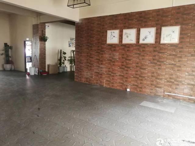 番禺区地铁站附近红本工业园区物业出租可分组可办环评-图5