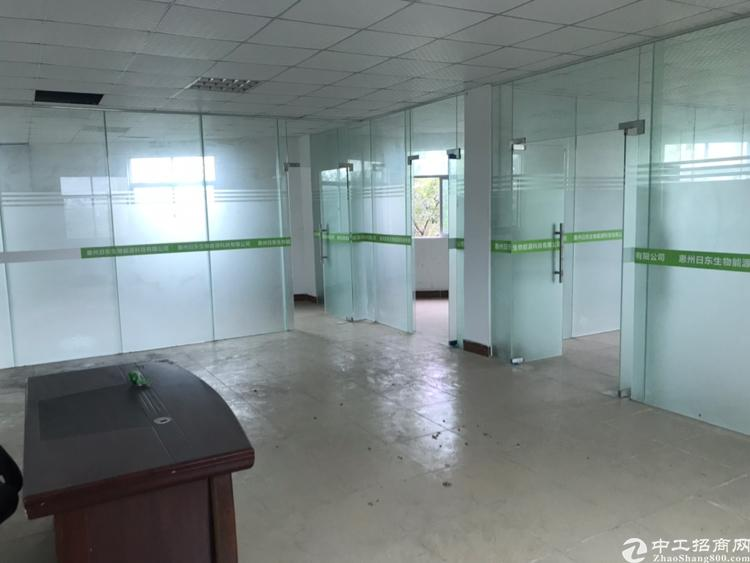 永湖镇可以做化工厂房出租7米高独门独院3000平