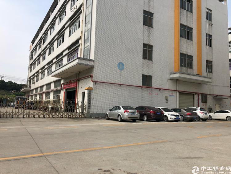公明南光高速出口独门独院8500平米出租-图4