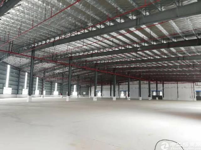 惠州博罗独院厂房8000带消防喷淋