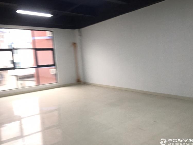 西乡固戍地铁站65-88平小户型精装写字楼出租