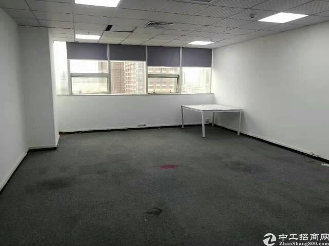 兴东地铁口精装写字楼108平招租