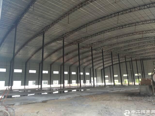 高度最低十一米石湾镇钢结构厂房