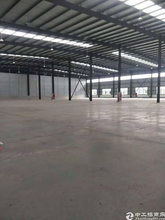 龙泉500平米钢架厂房出租-图4