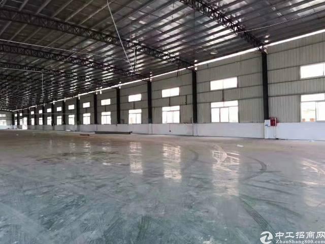 广州白云区广和大桥附近钢结构厂房仓库直租