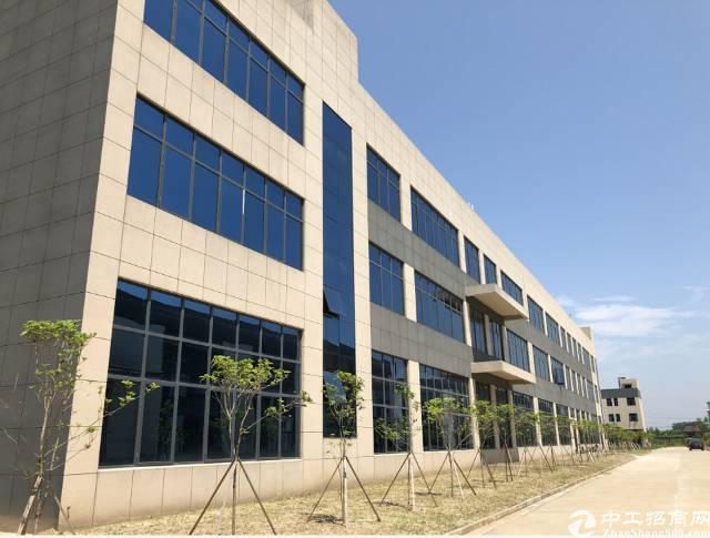 花园式标准独院,形象绝佳,集团公司总部、上市公司总部首选