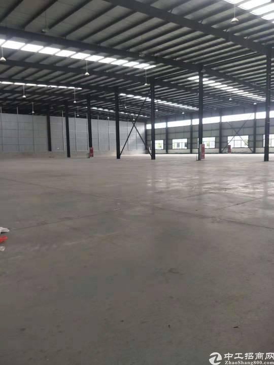 龙泉500平米钢架厂房出租-图3