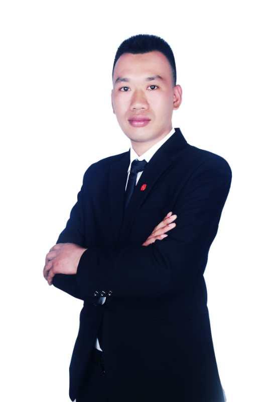 厂房经纪人杨卫成