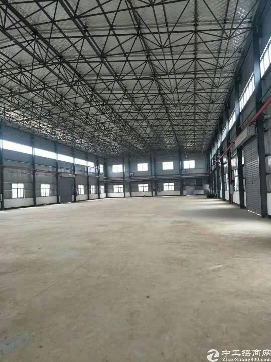 横店厂房14000平米整体出售,占地15亩,适合搅拌站。