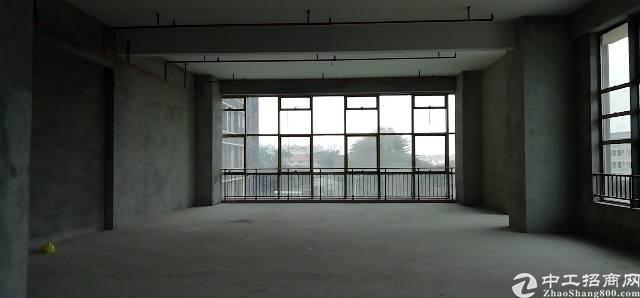和谷山汇城深圳唯一在售二字头一手写字楼