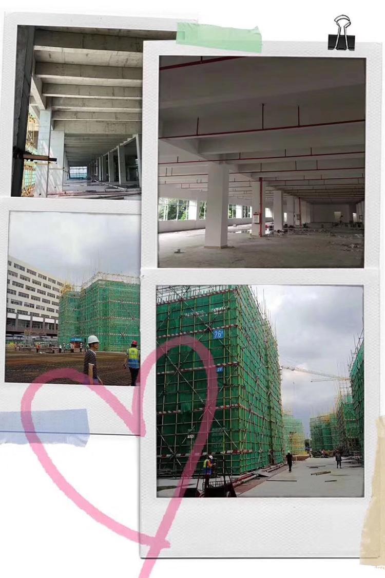 东莞常平厂房整栋出售11200平方米