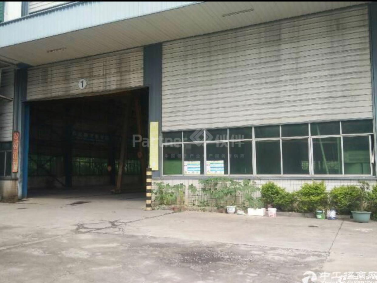 寮步原房东单一层独院厂房出租。