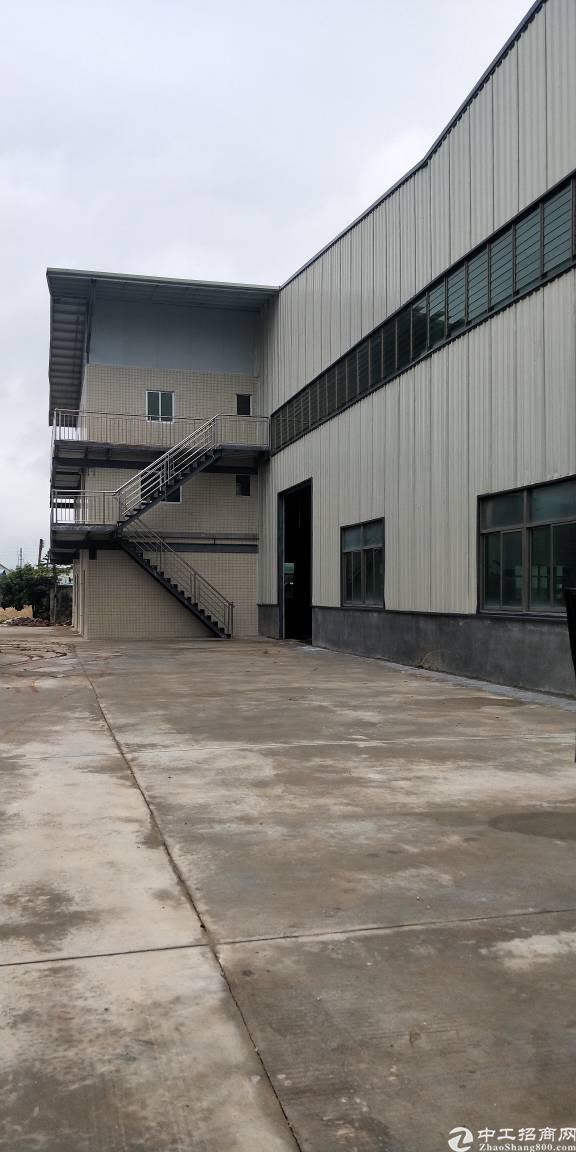 惠州湖镇独院厂房8000带消防滴水10米