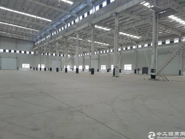 成都天府新区优质钢架结构1000平米新厂房可分租