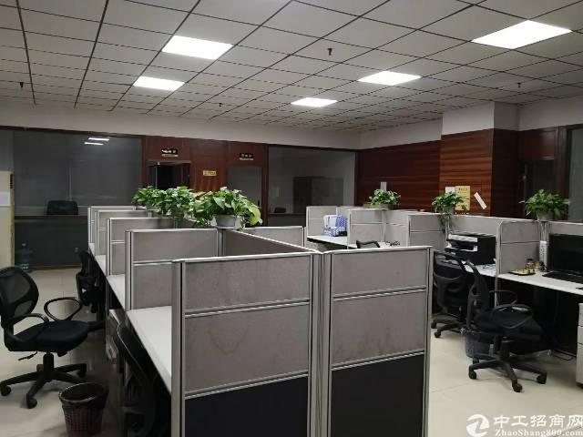 福永沿江高速附近新出1000平带装免转让费厂房-图7