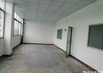 智慧城岺村地铁站旁、60平精装写字楼招租图片1