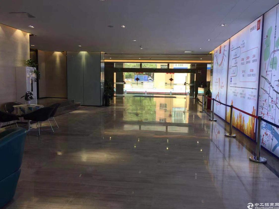 天河区科学城科学大道80平办公楼写字楼招租