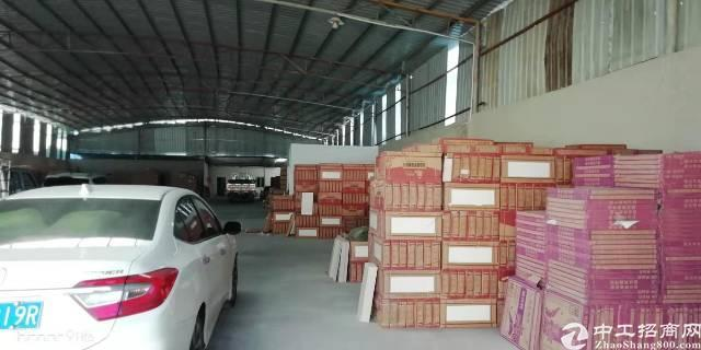 惠城区仓库1200平方低价出租