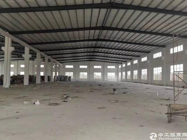 惠州,新出原房东,全新钢构,无公摊