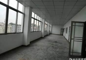 智慧城岺村地铁站旁、60平精装写字楼招租图片6